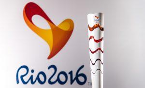 09/12/2015.T ocha Paralímpica.Ensaio. Sede Rio2016. Photo: ( Rio 2016 / Alex Ferro )