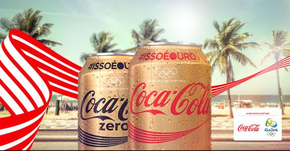 Coca-Cola-Olimpiada