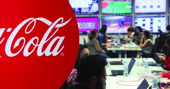 Meio e Mensagem 14/08/2016 Coca Cola - RJ