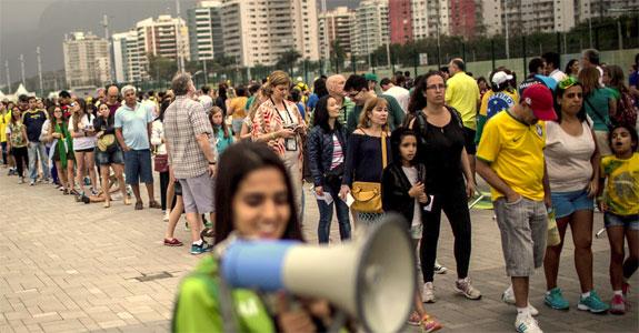 Filas-ParqueOlimpico